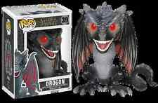 "Game of Thrones - Drogon 6"" Super-Sized Pop! Vinyl Figure"