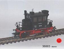 """Märklin 36863 tenderlok BR 98.3 """"vitrine"""" de la DB MFX-Décodeur #neu en OVP #"""