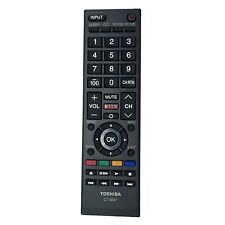 Brand New Remote CT-8037 for Toshiba 65L5400 65L5400U 65L5400UC 58L5400 58L5400U