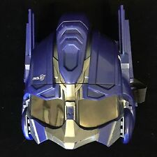 Transformer Robot Optimus Prime Toy Real D Mask SALE Cosplay New Year Party