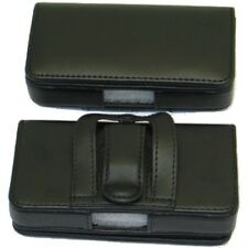 Horizontal holster Full Cell phone case For Samsung i900 Nokia E50