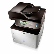 Samsung CLX-6260FW Wireless Multifunction Laser Fax & Wi-Fi Printer NEW