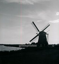 SNEEK c. 1960 - Moulin à Vent Hollande - Div 2281