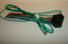 SONY CDX-M9905X CDX-M9900 WIRING/Wire Harness NEW  snv