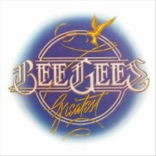 BEE GEES, Greatest, New Import