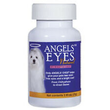 Angels Eyes Natural Tear Stain Remover for Dogs 2.65 oz (75g)