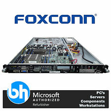 Cheap Cloud 10GB SFP+ Server 2x Intel Xeon Eight Core E5-2650 128GB RAM Rack 1U