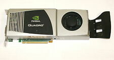 NVidia Quadro FX4800 Dell 01G28H 1.5GB PCI-E Video Card