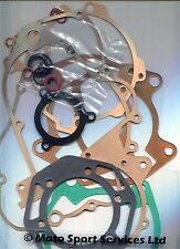 Full Engine Gasket Set KTM 250 KTM250 1984-1986 GS MX (WRP)