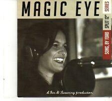 (DR71) Magic Eye, Golden Circle - 2013 DJ CD