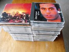 Lot of 50 CD's - Rock, Pop, Alternative - All Listed & Pictured - Great Shape!