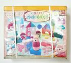 TOMY DISNEY Winnie the Pooh : Story of the forest Wood Blocks