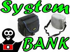 Fototasche Tasche + Schoner für NIKON P100 1 V1 J1 J2 V2 SONY DSC-HX100V DSC-HX1