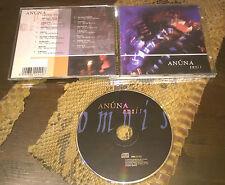 """Anuna CD """" OMNIS """" Danu"""