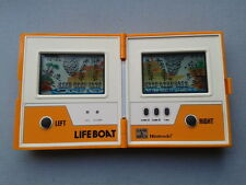 NINTENDO GAME&WATCH MULTISCREEN LIFE BOAT TC-58  VERY GOOD CONDITION SEE!!