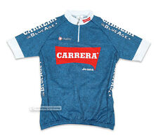 CARRERA JEANS BLUE AGE CYCLING JERSEY : FAUX DENIM S