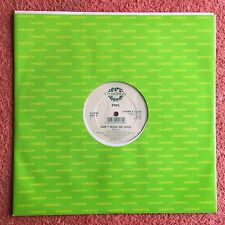 """Sybil - Don't Make Me Over / My Love Is Guaranteed (Old Skool) (12"""")"""