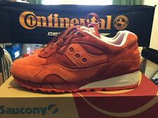 SAUCONY SHADOW 6000 PREMIER LIFE ON MARS US10.5 EU44,5 Limited Edition