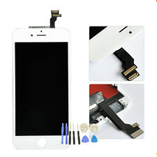 """USA White LCD Display Touch Screen Digitizer Assembly For iPhone 6 6G 4.7""""+Tools"""