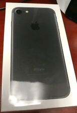 Brand New SEALED Apple iPhone 7 32GB Matte Black (T-Mobile) Clean IMEI!