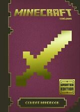 Minecraft Combat Handbook - Updated Edition, Milton, Stephanie, New Condition