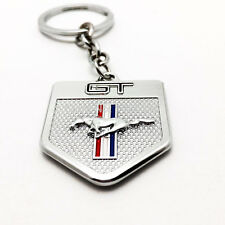 PORTE CLÉS FORD MUSTANG GT VOITURE - KEYCHAIN FORD MUSTANG CAR Fastback