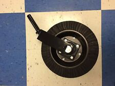 "TAIL WHEEL ASSEMBLY ROTARY CUTTER 1-1/4""SHAFT, BUSH HOG,,JOHN DEERE, INDIA MADE"