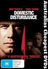 Domestic Disturbance DVD NEW, FREE POSTAGE WITHIN AUSTRALIA REGION 4