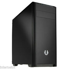 BITFENIX NOVA BLACK SIDE PANEL CASE ATX-MICRO ATX MINI ITX USB 3.0 USB 2.0