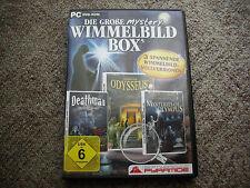 Die große Wimmelbild-Box 5: Mystery (PC, 2012,)