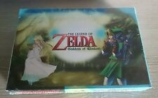 ZELDA Goddess of Wisdom US NEU sealed SuperNintendo