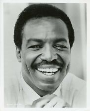 JAMES MCEACHIN SMILING PORTRAIT TENAFLY NBC WEDNESDAY MYSTERY 1973 NBC TV PHOTO
