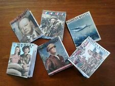 1/6 scale womens weekly miniature vintage magazines for Barbie diorama set of 6