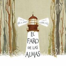 El faro de las almas (Spanish Edition) by Almada, Ariel Andrés