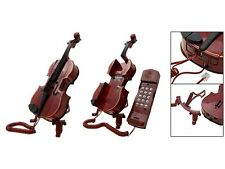 '70s Phone as a Classic Violin