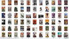 World War 2 German ss posters photo / postcard albums on DVD high resolution WW2