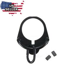 Ambidextrous Sling Attachment Single Point Mount End Plate Ambi Swivel Adapter