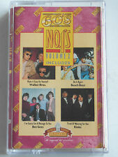 60's No.1's Volume 2 - Cassette, Used Very Good