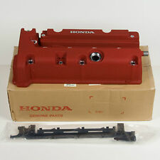 JDM Honda Integra Type R  DC5 Valve Cover Red OEM - NEW! 12310-PRC-505