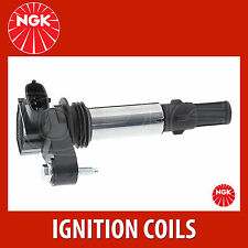 NGK Ignition Coil - U5049 (NGK48174) Plug Top Coil - Single