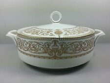 ROYAL WORCESTER HYDE PARK VEGETABLE TUREEN