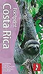 Costa Rica, 2nd (Footprint - Travel Guides)