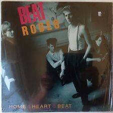 Beat Rodeo Home In The Heart Of The Beat Vinyl LP Record Album 1986