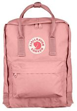 New Women Men Fjallraven Kanken 23510 Classic Backpack (#312 Pink)