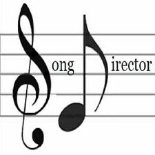 Song Director Music Organizer Music Player Database Catalogs Audio & MP3 files