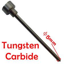 5MM Marking Blade Tungsten Carbide for Pneumatic marking machine