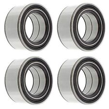 14-16 Polaris RZR 1000 XP / S / 4 / TURBO Front AND Rear Wheel Carrier Bearings