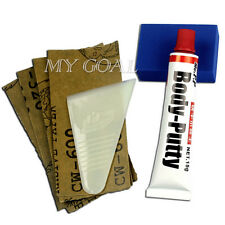Car Body Putty Auto Paint Scratch Filler Painting Pen Aid Remove Repair Tool Kit