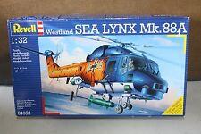Revell Westland Sea Lynx Mk 88A in 1/32 scale
