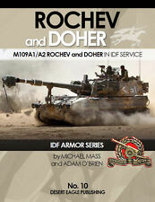 SALE  109A1/A2 Rochev and Doher in IDF-Desert Eagle Publishing